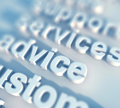 Professionele services
