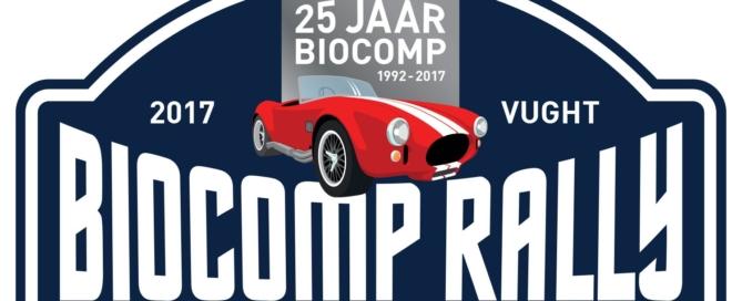 Biocomp rally 2017