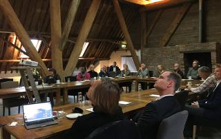 BioConnect tour in Alkmaar