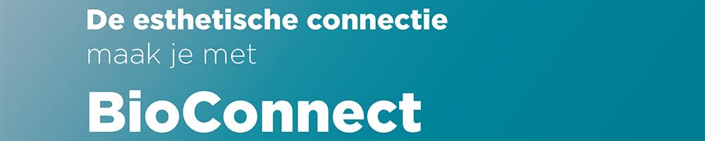 De esthetische connectie maak je met BioConnect