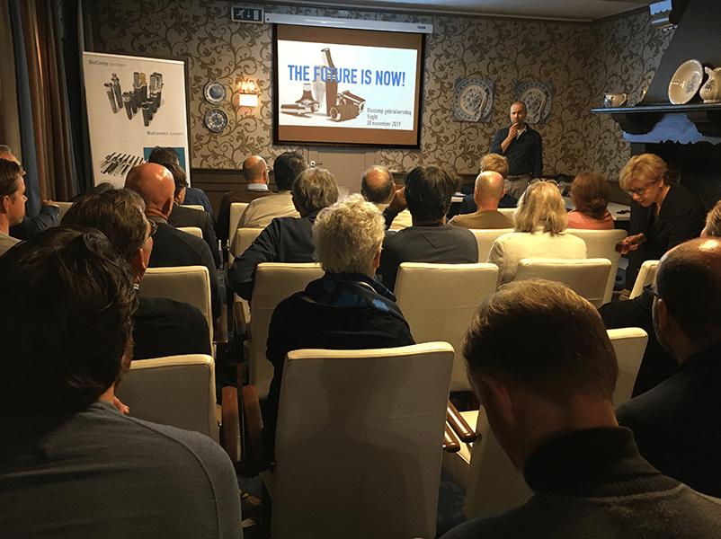BioComp BICC avond 2019