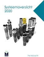 Systeemoverzicht BioComp Dental 2020
