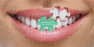 Maak de puzzel weer compleet
